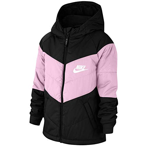 Nike U NSW Synthetic Fill Jacket - S