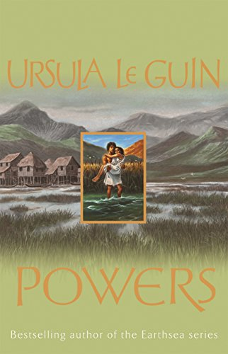 Powers (Annals of the Western Shore Series Book 3) (English Edition)