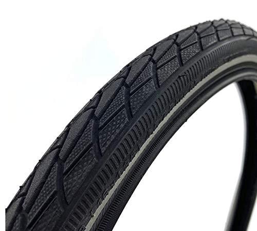 Neumáticos de ciudad de 16 pulgadas + tubos interiores para bicicleta plegable BROMPTON (par) (2 neumáticos (sin tubos interiores)