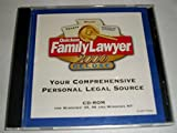 Quicken Family Lawyer 2000 Deluxe: Your Comprehensive Personal Legal Source