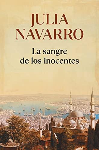 La sangre de los inocentes (Julia Navarro)