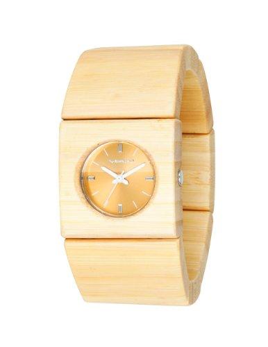 Vestal RWS3W02 - Reloj para Mujeres Color Beige