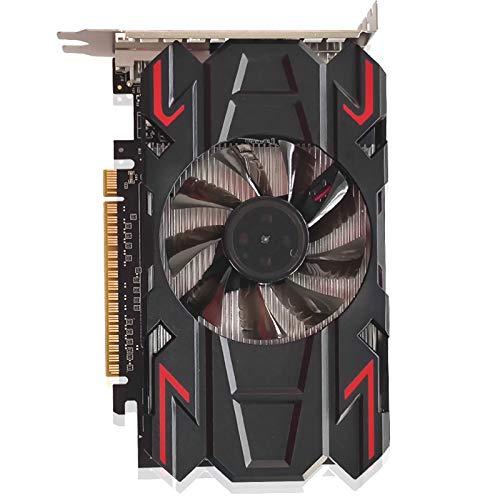 Scheda grafica video GTX1050TI 4 GB DDR5 giochi GPU 128bit schede video