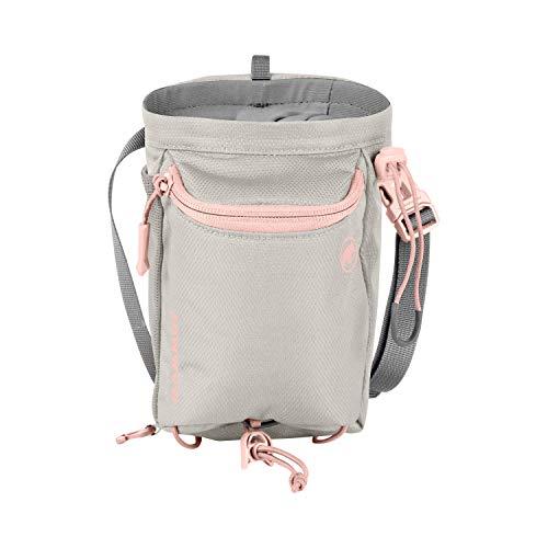 MAMMUT (マムート) Multipitch Chalk Bag マルチピッチ チョークバッグ linen 2050-00881 [並行輸入品]