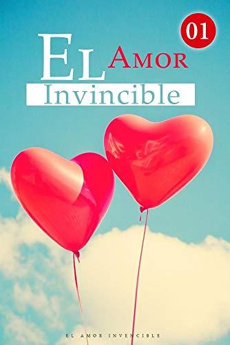 El Amor Invencible de Mano Book