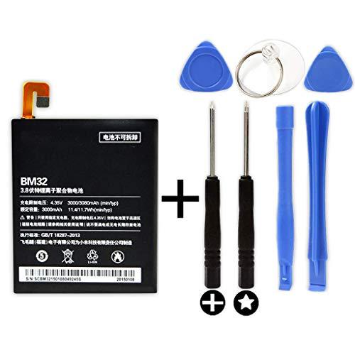 Bateria BM32 para Xiaomi Mi4 / Mi 4 + Kit Herramientas/Tools