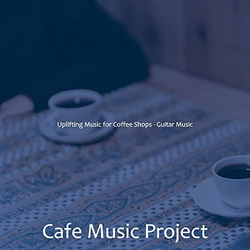 Cafe Music Project