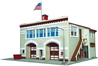 Best ho scale model train stations Reviews