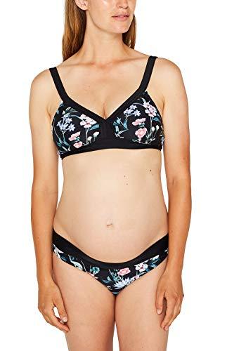 ESPRIT Maternity Dames bikini top AOP zwangerschapsbikini