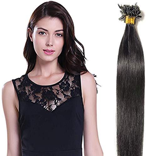 Remy Hair - Extension per capelli, alla cheratina,...