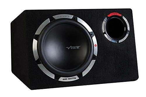 Inex Vibe B Serie 12