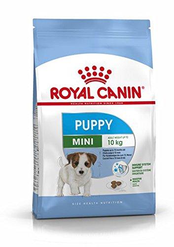 """ROYAL CANIN - Crocchette """"Puppy Mini"""", 2 kg, per cani di piccola taglia fino a 10 mesi"""