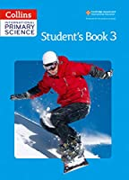 Collins International Primary Science - Student's Book 3 (Collins Primary Science)