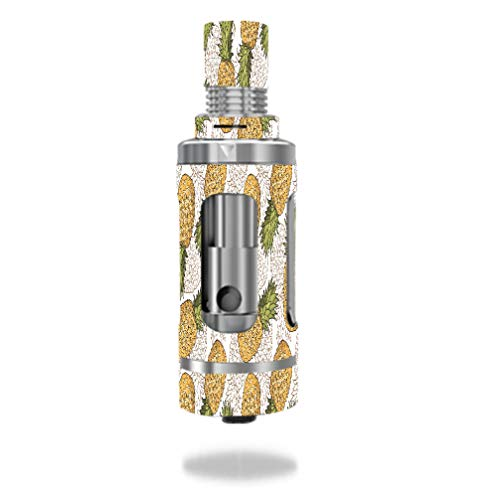 Decal Sticker Skin WRAP Pineapple Pattern for Aspire Triton Tank