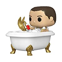 Funko Pop! Deluxe: Billy Madison - Billy Madison in Bath