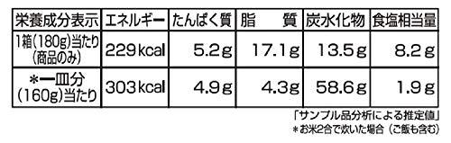 ヤマモリ炊き込みパエリア180g×5箱入