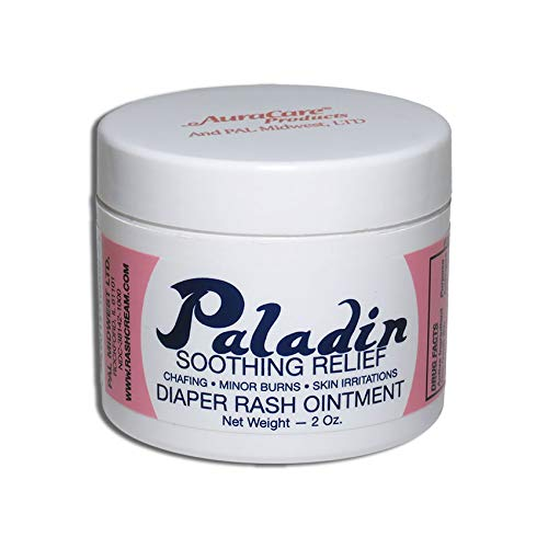 There is a Difference, Paladin is The Diaper Rash Cream That Actually Works!