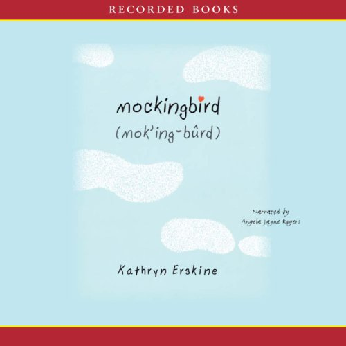Mockingbird cover art
