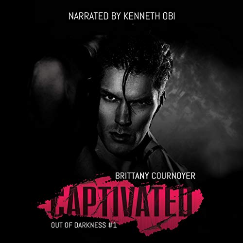 Captivated cover art