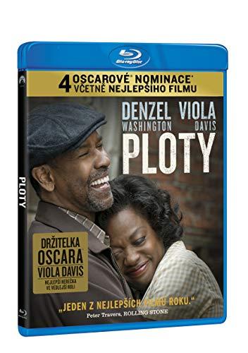 Ploty BD / Fences (Tschechische Version)