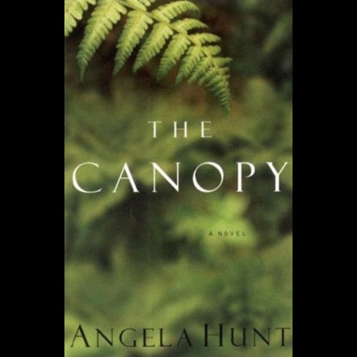 The Canopy audiobook cover art