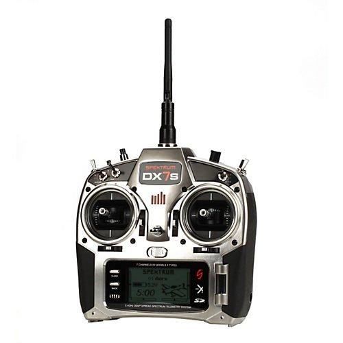 Spektrum DX7s 7-Ch DSMX Radio System with AR8000 Receiver