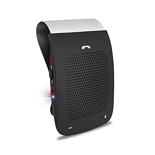 Slopehill in-car Bluetooth Speakerphone