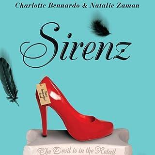 Sirenz audiobook cover art