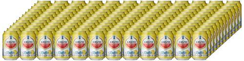 Amstel Radler Cerveza - Pack de 24 latas x 330 ml - Total: 7.92 L