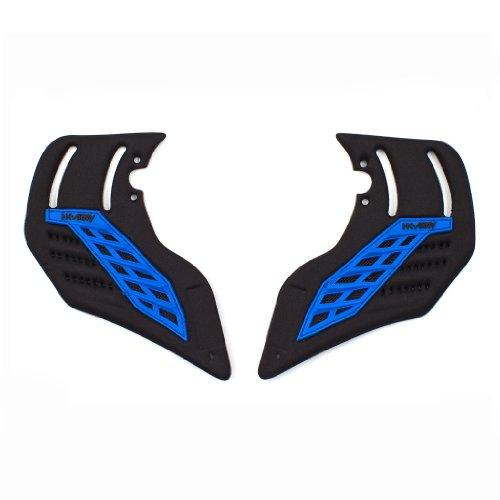 HK Army KLR Goggle Soft Foam Ear Kit - Blue