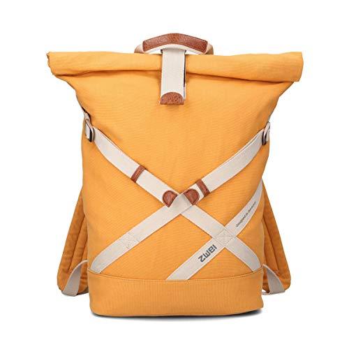 zwei Yoga YR250 Yoga-Rucksack 45/60 cm Yellow
