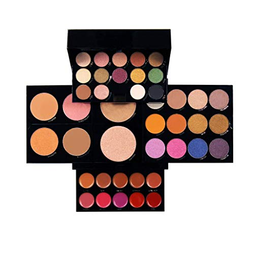 6. Profusion Cosmetics Pro Elevation Makeup Kit