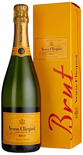 Veuve Clicquot Brut Champagner Frankreich 0,75 Liter