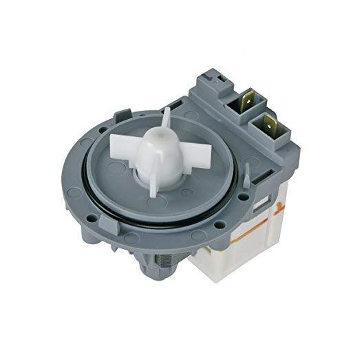 Ablaufpumpe Pumpe Solo 30 W Waschmaschine ORIGINAL LG Electronics EAU61383505