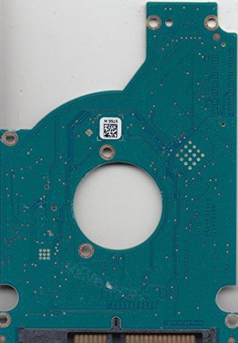 ST9500423AS, 9RT143-520, 0003HPM1, 9766 H, Seagate SATA 2.5 Leiterplatte (PCB)