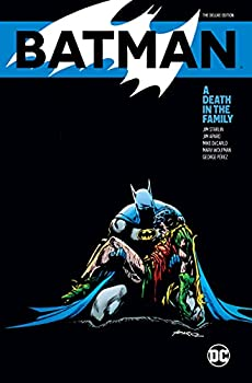 Batman  A Death in the Family The Deluxe Edition