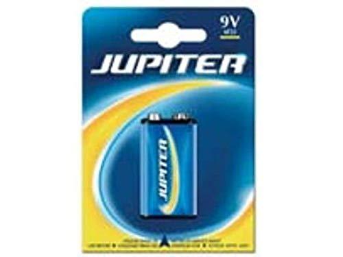 Jupiter - Pila 9V 6F22