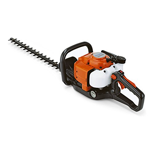 Husqvarna 226HD60S petrol/Gas Hedge Trimmer Double Blade 850 W 5800 G – Kabellose Heckenschere (petrol/Gas Hedge Trimmer, 850 W, 60 cm, Double Blade, 23.6 cm³, 8500 RPM)