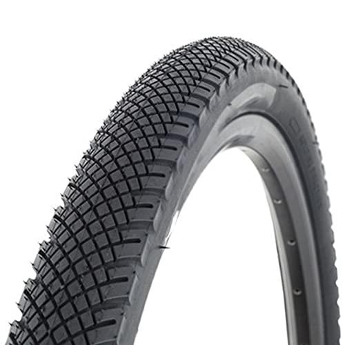 TAOMIAO Neumático De Bicicleta De Reemplazo, Neumático De Bicicleta 27.5 Pulgadas 26X1.75, Neumático Resistente A La Resistencia De Baja Resistencia De Alta Velocidad, Accesorios para Bicicletas, 1Pc