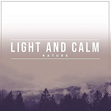Light and Calm Nature, Vol. 7