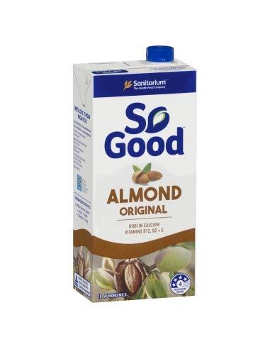 Sanitarium So Good Long Life Original Almond Milk, 1 l