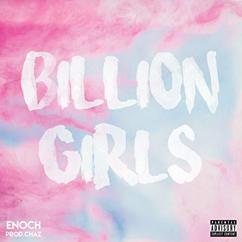 Billion Girls [Explicit]