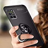 Drop protection series armor ring case for oneplus 8t mobile phone with anti shock corners is thin as well as impact and shock resistant. Made up of eco friendly materials, inside web pattern, proper holes and cut-outs for sensors. Raised lips protec...