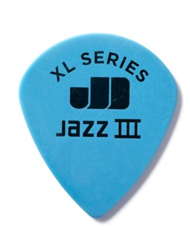 Dunlop DL P 0046 498P1.0 Tortex Jazz III XL Player