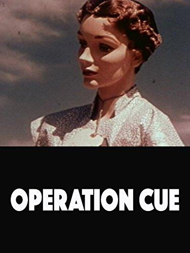 『Operation Cue』のトップ画像