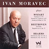 Ivan Moravec Plays Mozart, Beethoven, and Brahms (1997-03-12)