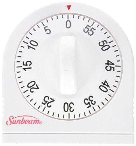 Sunbeam Kitchen Timer