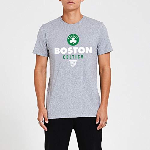 New Era Camiseta Boston Celtics Modelo NBA Bold Graphic tee