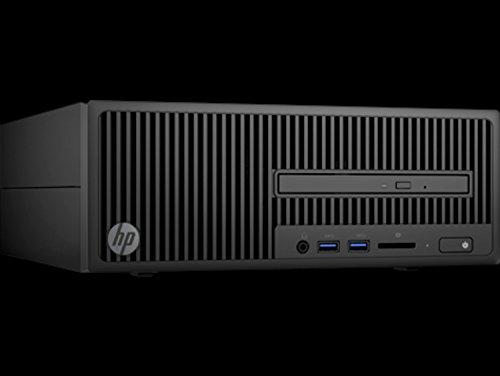 HP 280 G2 3.4GHz i5-7500 SFF Nero PC