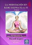La meditación en Reiki Heiwa to Ai ®